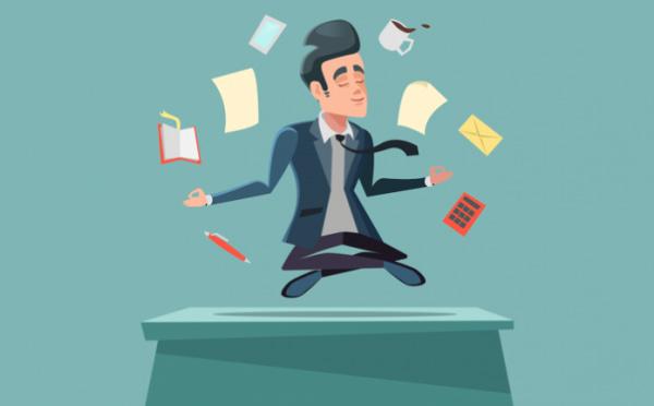 5 conseils pour améliorer le bien-être au travail