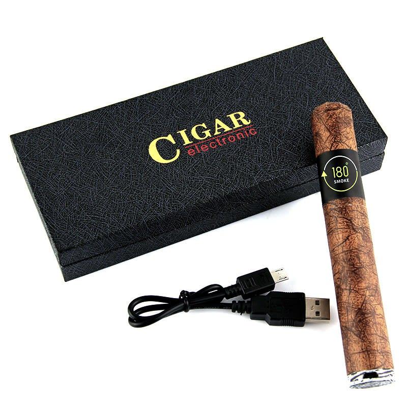 180 Smoke Rechargeable E-Cigar