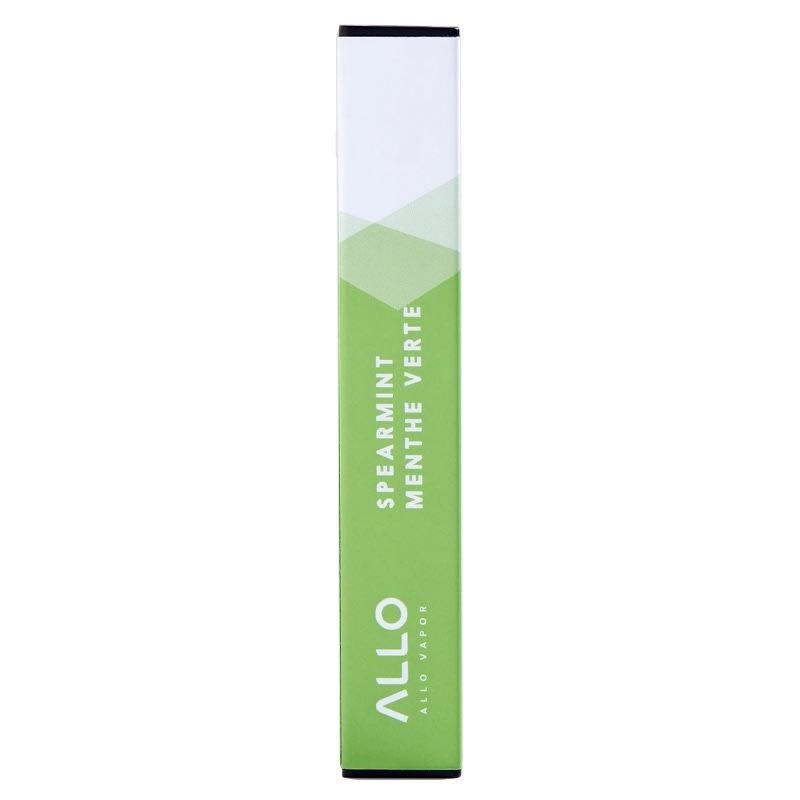 Allo Disposable Vape: Spearmint (1pk)