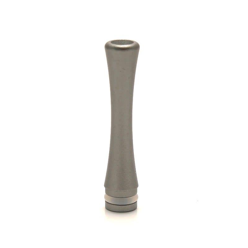Aluminum Long Drip Tip