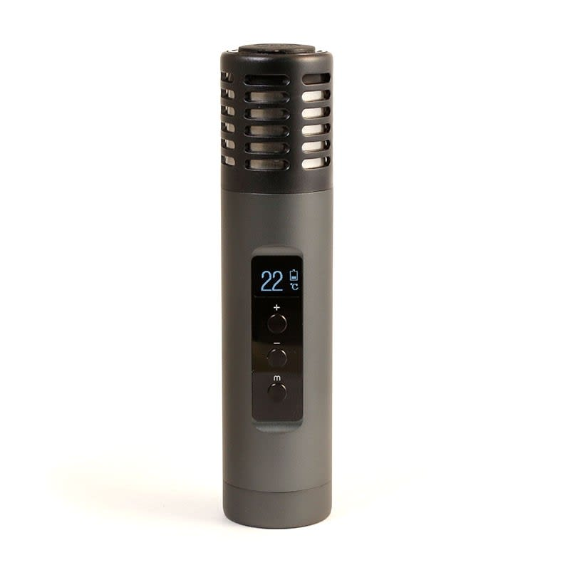 Arizer Air II - Dry Herb Vaporizer