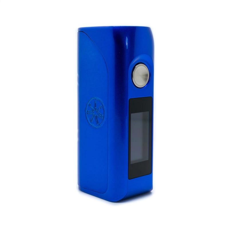 asMODus Colossal 80W TC Mod - BLUE