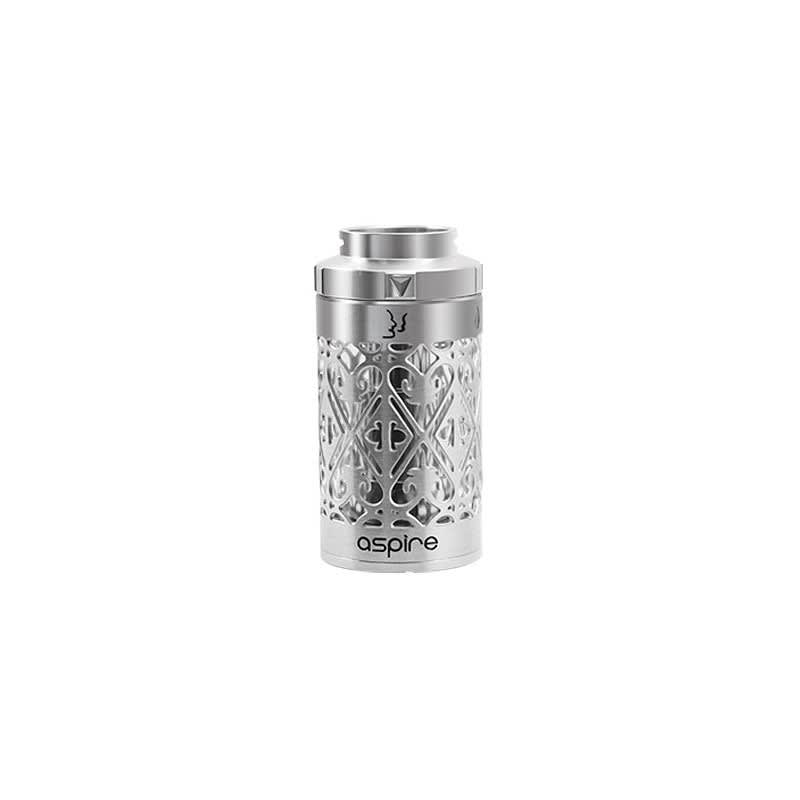 Aspire Triton Replacement Hollowed Metal Sleeve