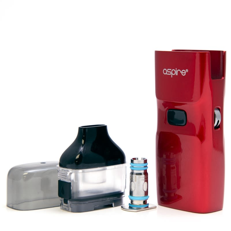 Aspire Breeze NXT AIO Kit - Red
