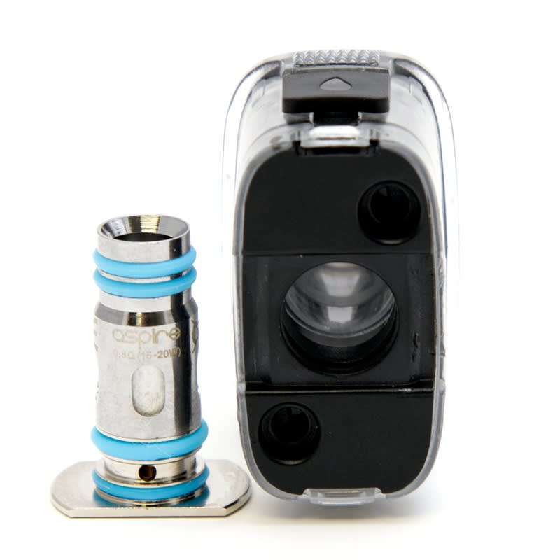 Aspire Breeze NXT Pod & Coil