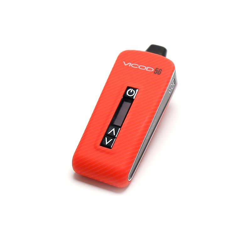 Atmos Vicod 5G 2nd Generation Vaporizer - RED