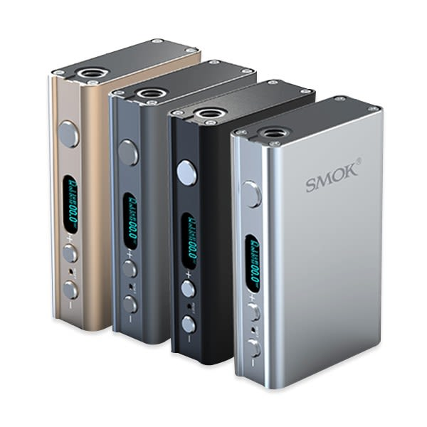 Smok XPro M80 Plus Temperature Control Box Mod