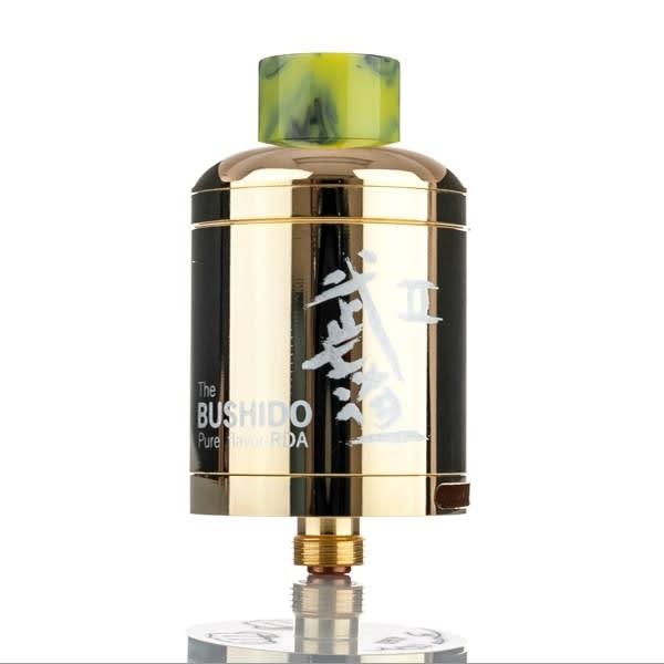 Bushido II - GOLD