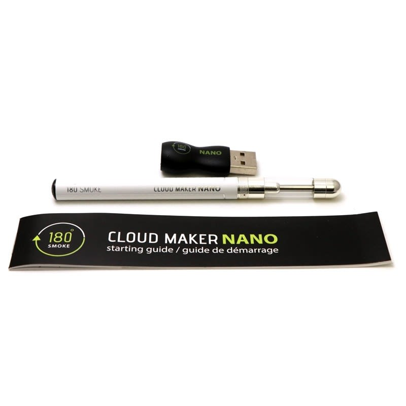 Cloud Maker Nano Compact E-Cigarette Kit