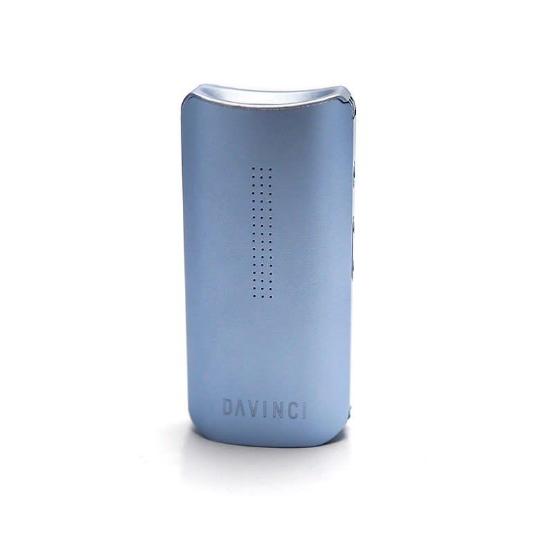 DaVinci IQ Vaporizer Blue