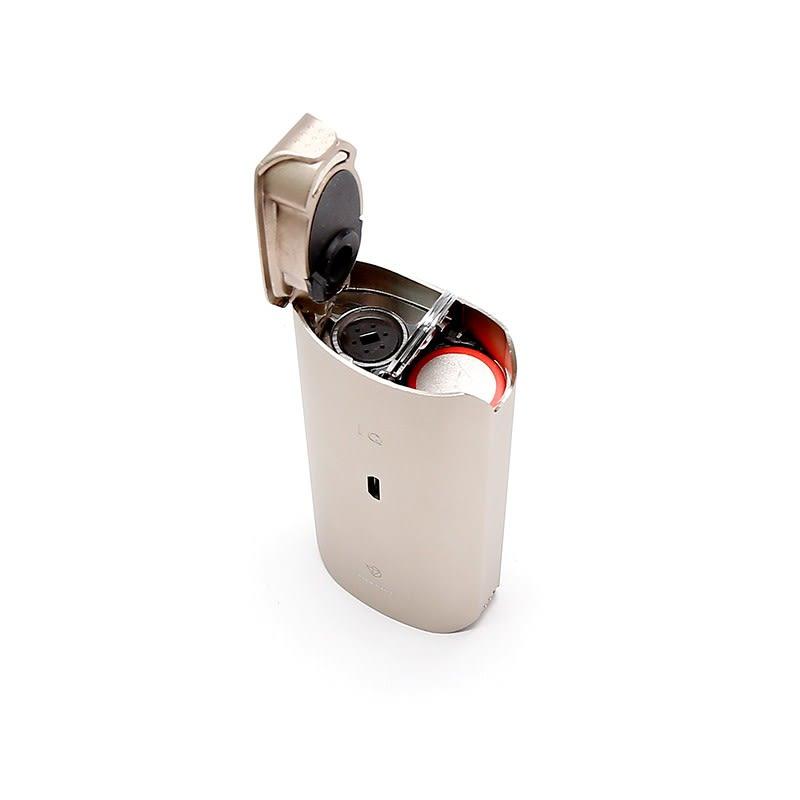 DaVinci IQ Vaporizer Copper