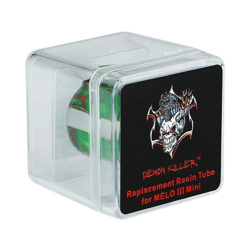 Demon Killer Melo 3 Mini Resin Tank