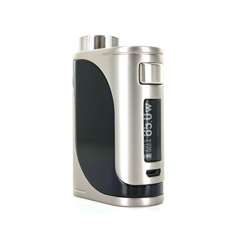Eleaf iStick Pico 25 TC Box Mod - Silver/Black