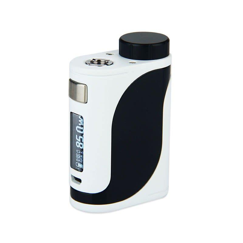 Eleaf iStick Pico 25 TC Box Mod - White/Black