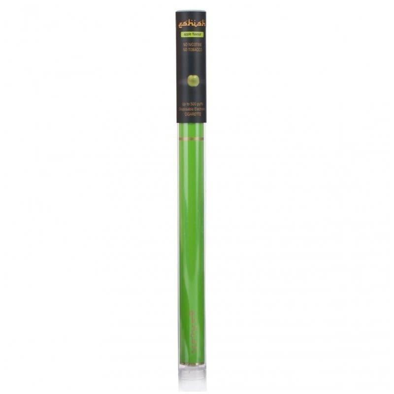 Eshish E-Hookah Stick, Single - Apple Flavour