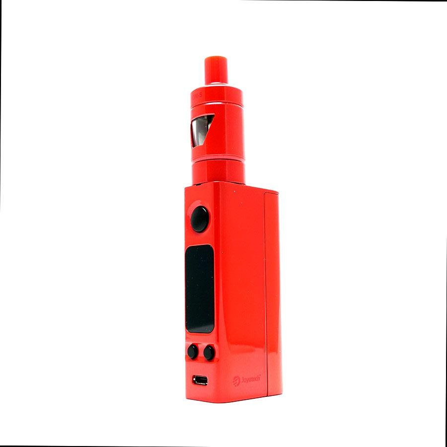 Joyetech eVic-VTC Mini with TRON Full Kit Red