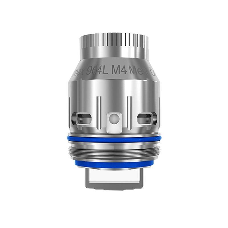 FreeMax 904L M Mesh Replacement Coils - M Pro 2/Mesh Pro (3pk): M4