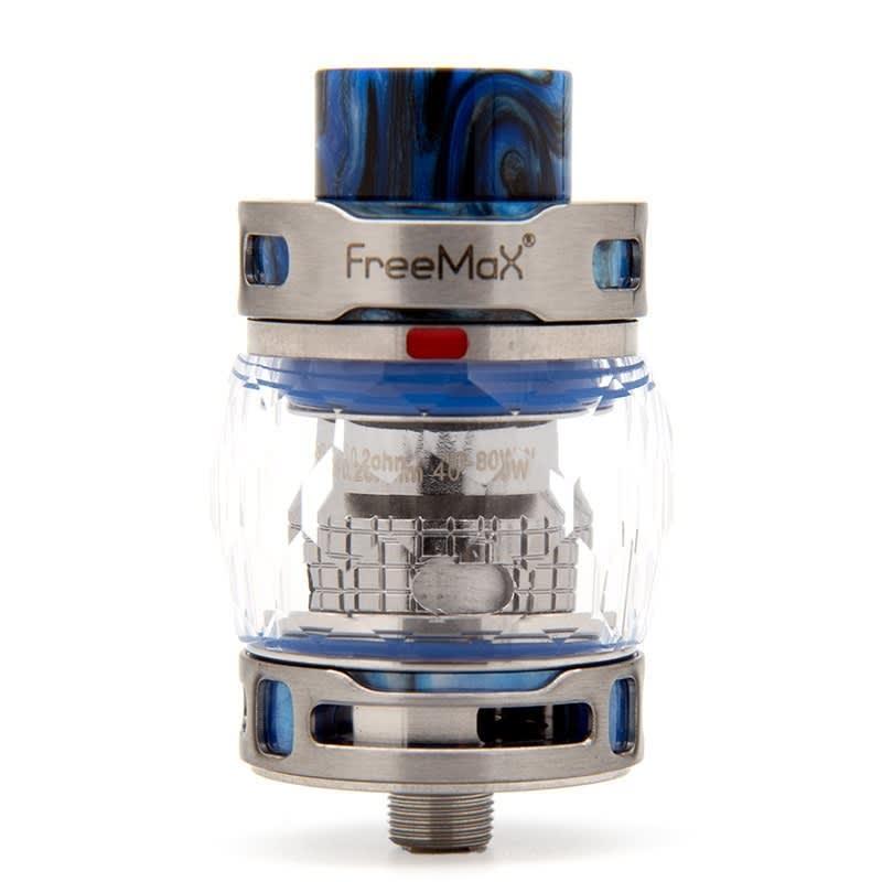 FreeMax Fireluke 3 Sub-Ohm Tank - Blue