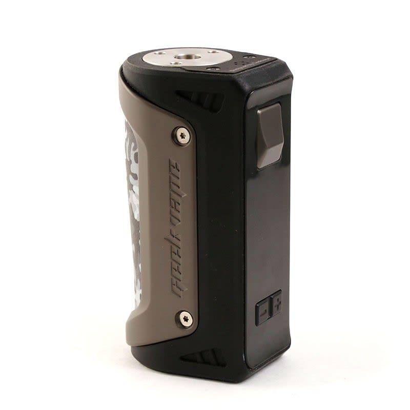 Geekvape Aegis 100W Shockproof & Waterproof TC Mod - Gun Metal