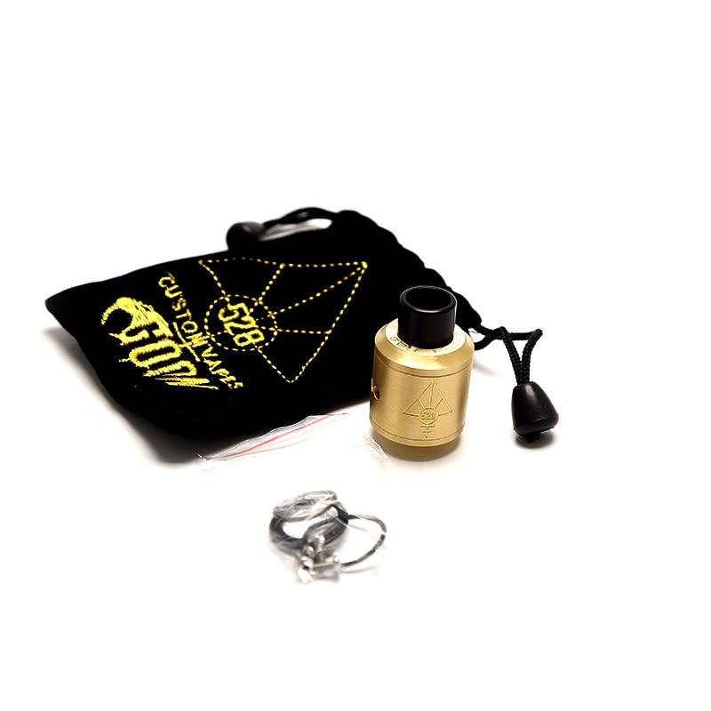Goon RDA Brass