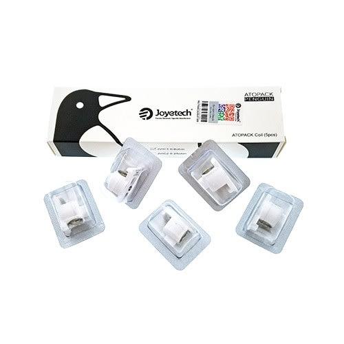 Joyetech Atopack Penguin JVIC1 Coils (5-Pack)