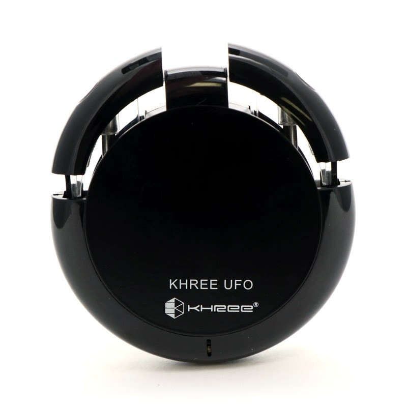 Khree UFO Dual Pod Kit - BLACK