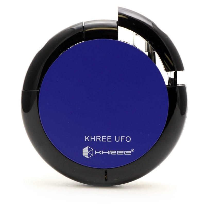 Khree UFO Dual Pod Kit - BLUE