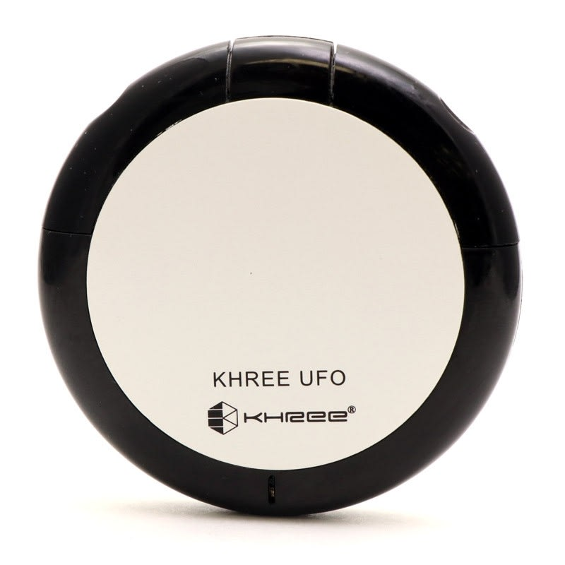 Khree UFO Dual Pod Kit - WHITE
