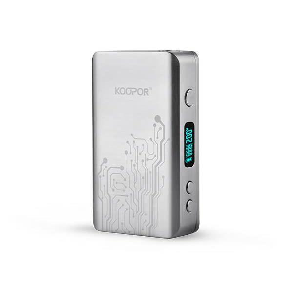 Koopor Plus 200W TC Box Mod