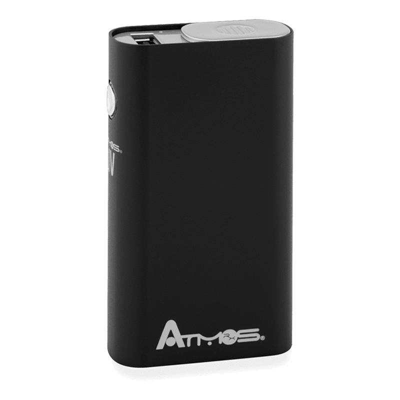 Atmos Liv - Solid Material Vaporizer BLACK