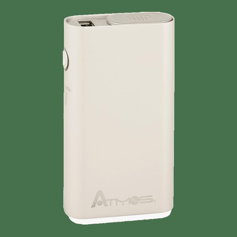Atmos Liv - Solid Material Vaporizer SILVER