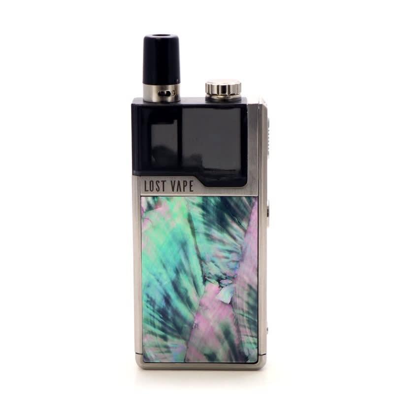 Orion DNA GO Pod Kit by Lost Vape - Device + Pod (sold separately)