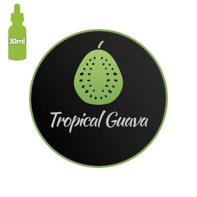 Tropical Guava - Nicovap E-Liquid 30ml