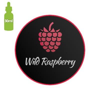 Wild Raspberry - Nicovap E-Liquid 30ml