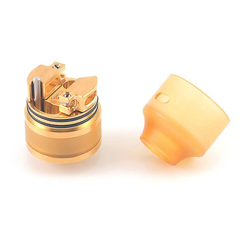 Oumier Wasp Nano RDTA - GOLD