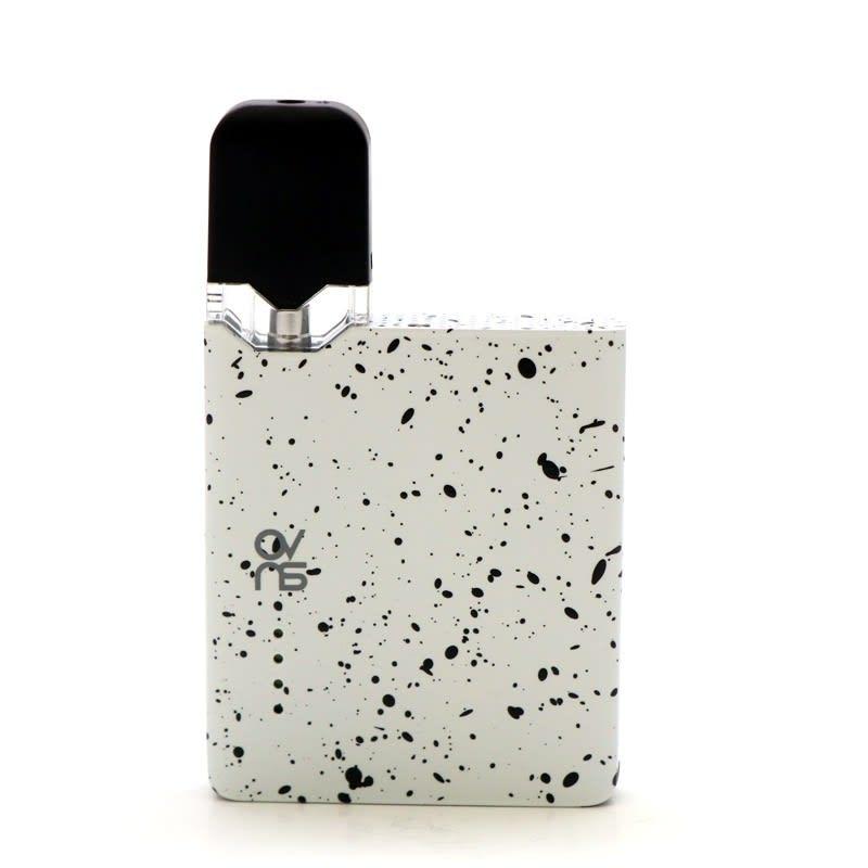 OVNS JC01 Open Pod Kit - Splattered White