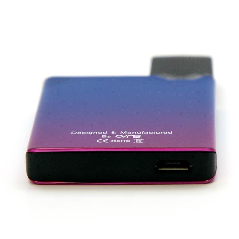 OVNS JC01 Open Pod Kit - Blue/Purple