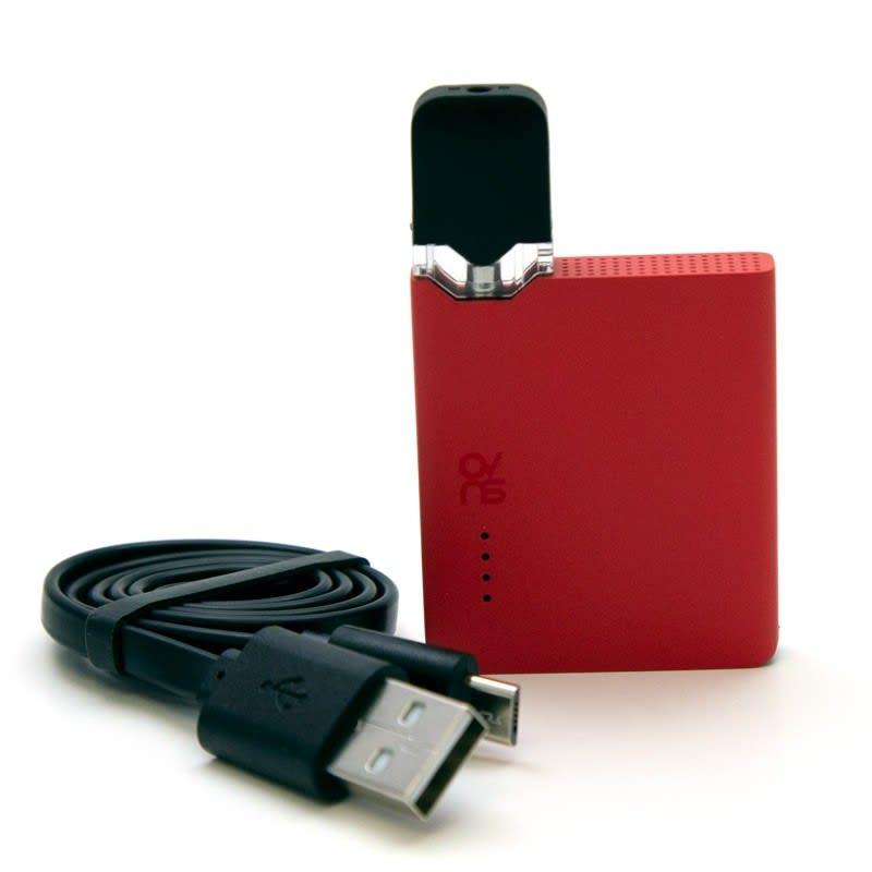 OVNS JC01 Open Pod Kit - Red