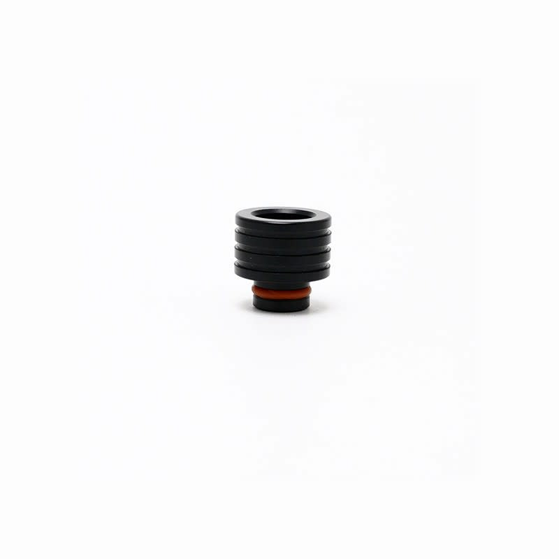 510 Delrin Drip Tip Connector