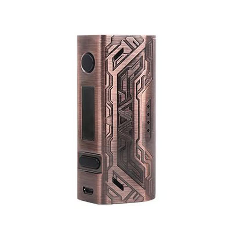 Smoant Battlestar 200W TC Box Mod - Classic Bronze