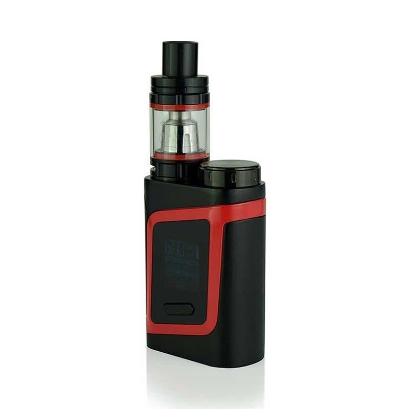 Smok AL85 Kit - Black/Red