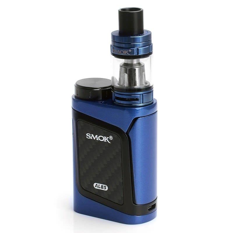 Smok AL85 Kit - Blue/Black