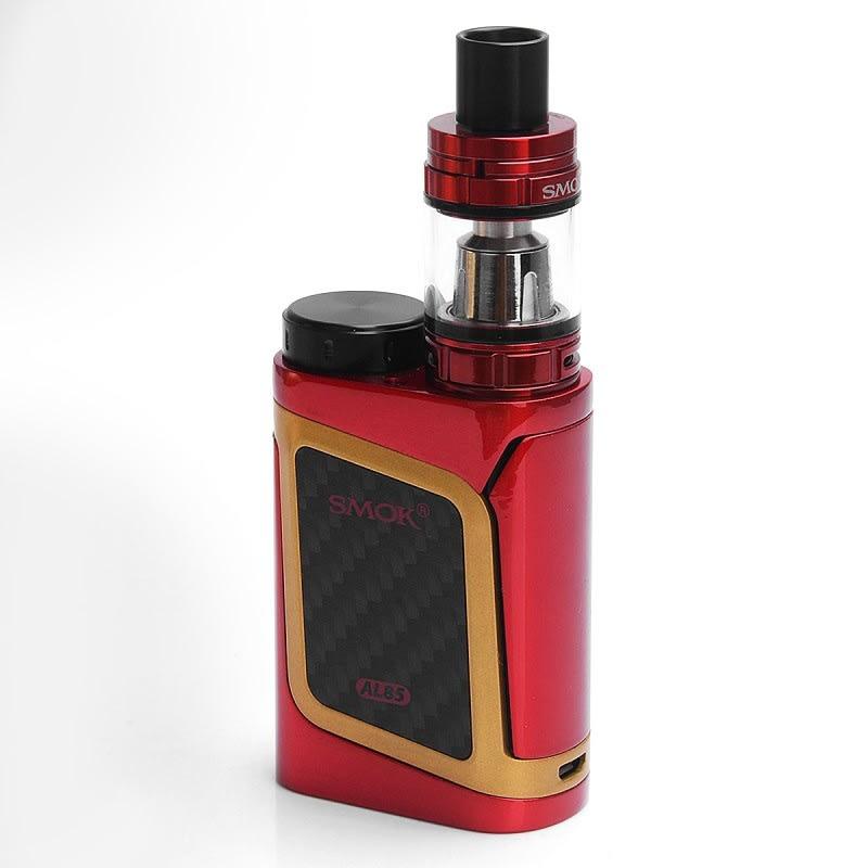 Smok AL85 Kit - Red/Gold