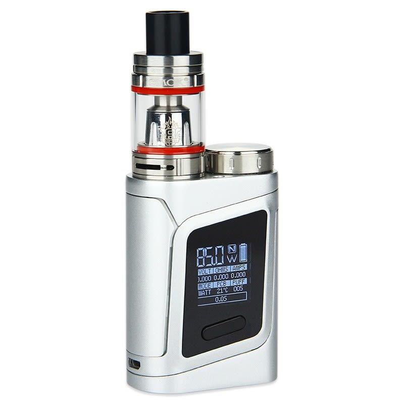 Smok AL85 Kit - Silver