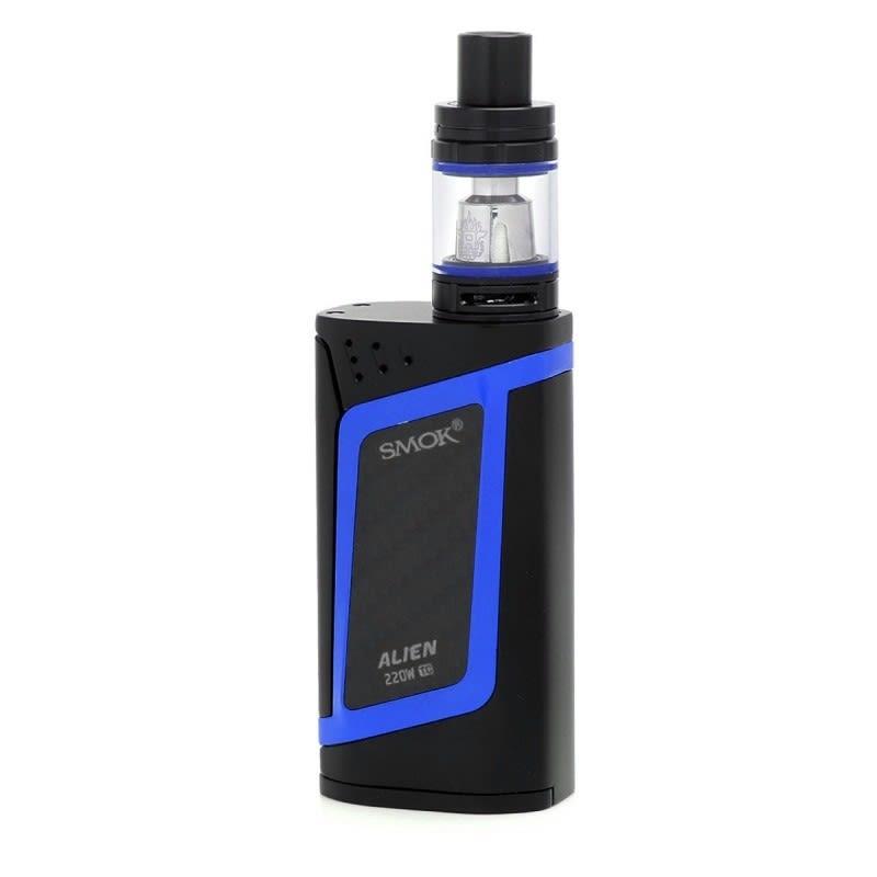 Smok Alien 220 kit - Black/Blue