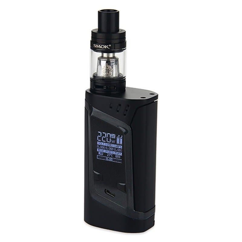 Smok Alien 220 kit - Black/Grey