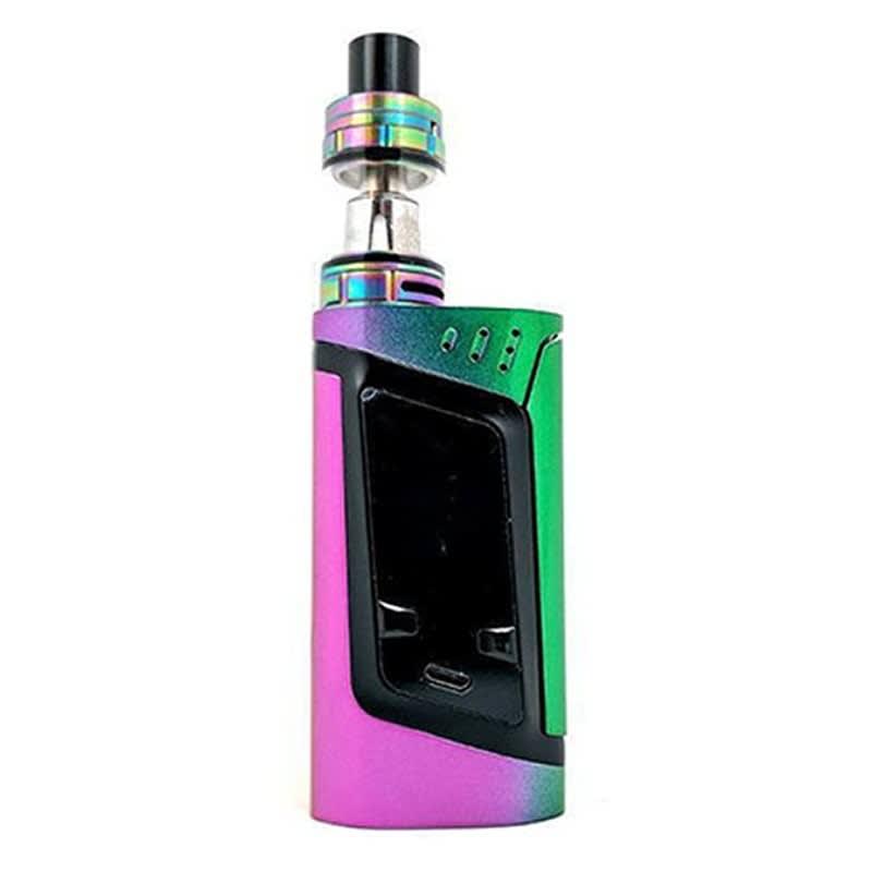 Smok Alien 220 kit - Rainbow/Black