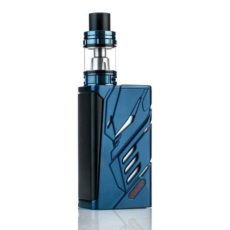 SMOK T-Priv Kit - Blue/Black