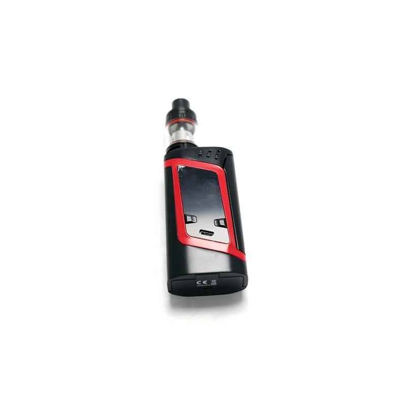 Smok Alien 2201 - Black/Red