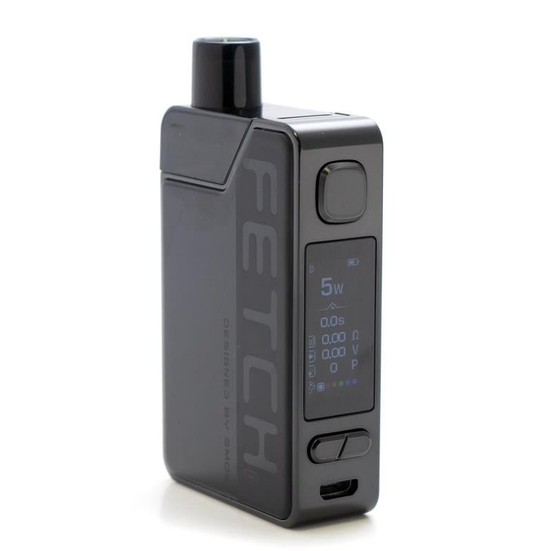 SMOK Fetch Mini 40W Pod Kit - Black